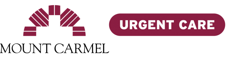 Mount Carmel Urgent Care is here to help.
